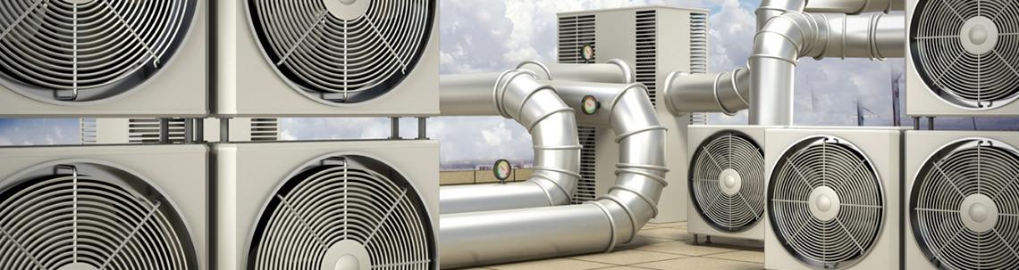 Вентиляция, установка кондиционеров Сумы