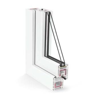 Окна Rehau Euro-Design 60 Сумы