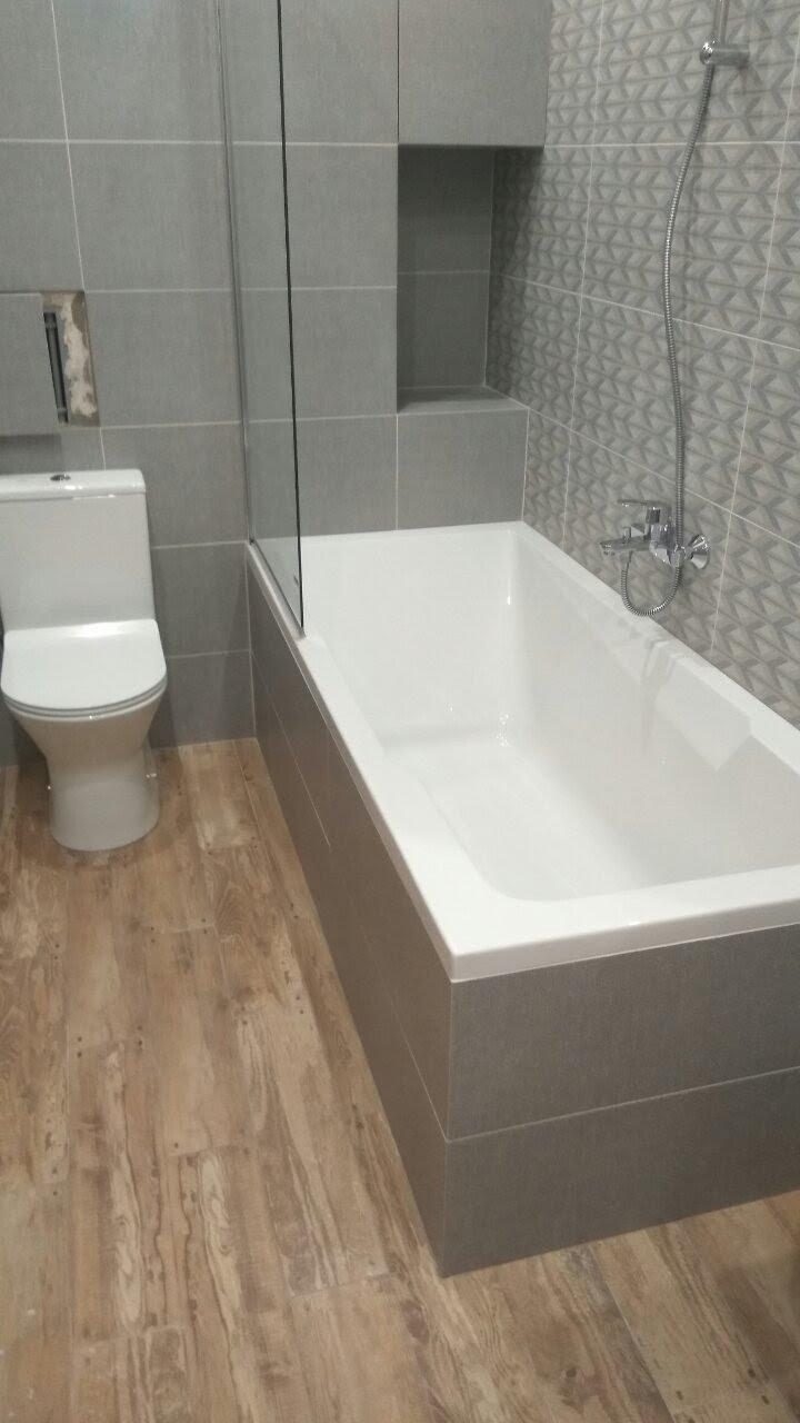 ремонт ванной сумы