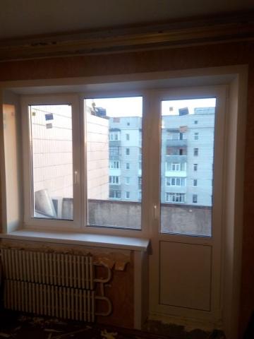 окна пвх сумы