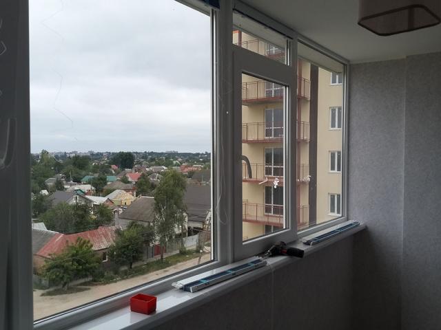 окна металлопластиковые сумы