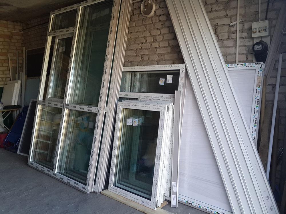 пластиковые окна в сумах