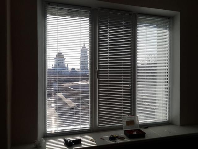 окна пластиковые сумы