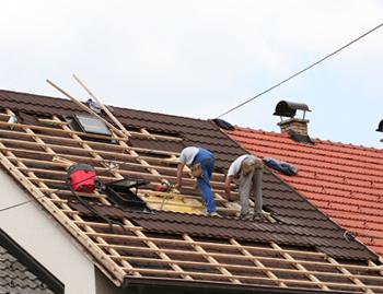 Ремонт крыши Сумы