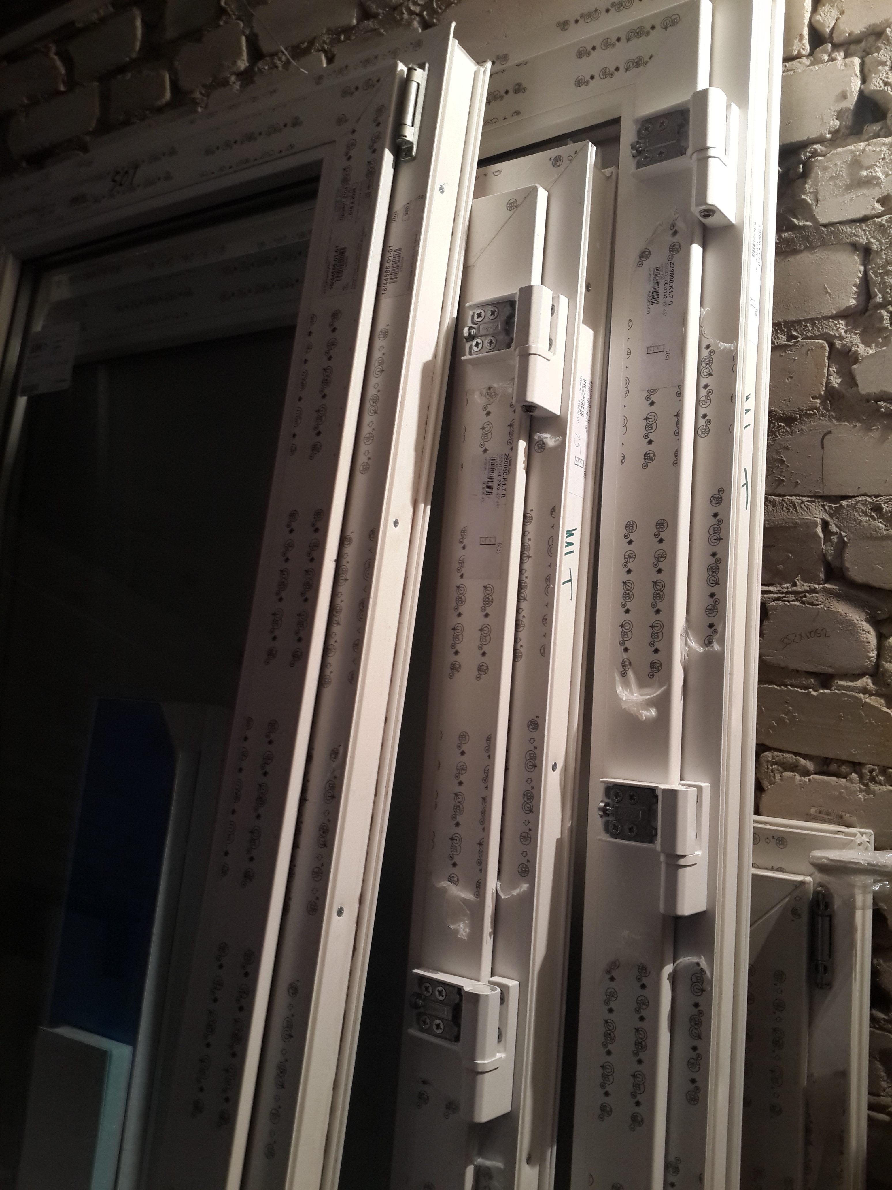 Петли для входных дверей