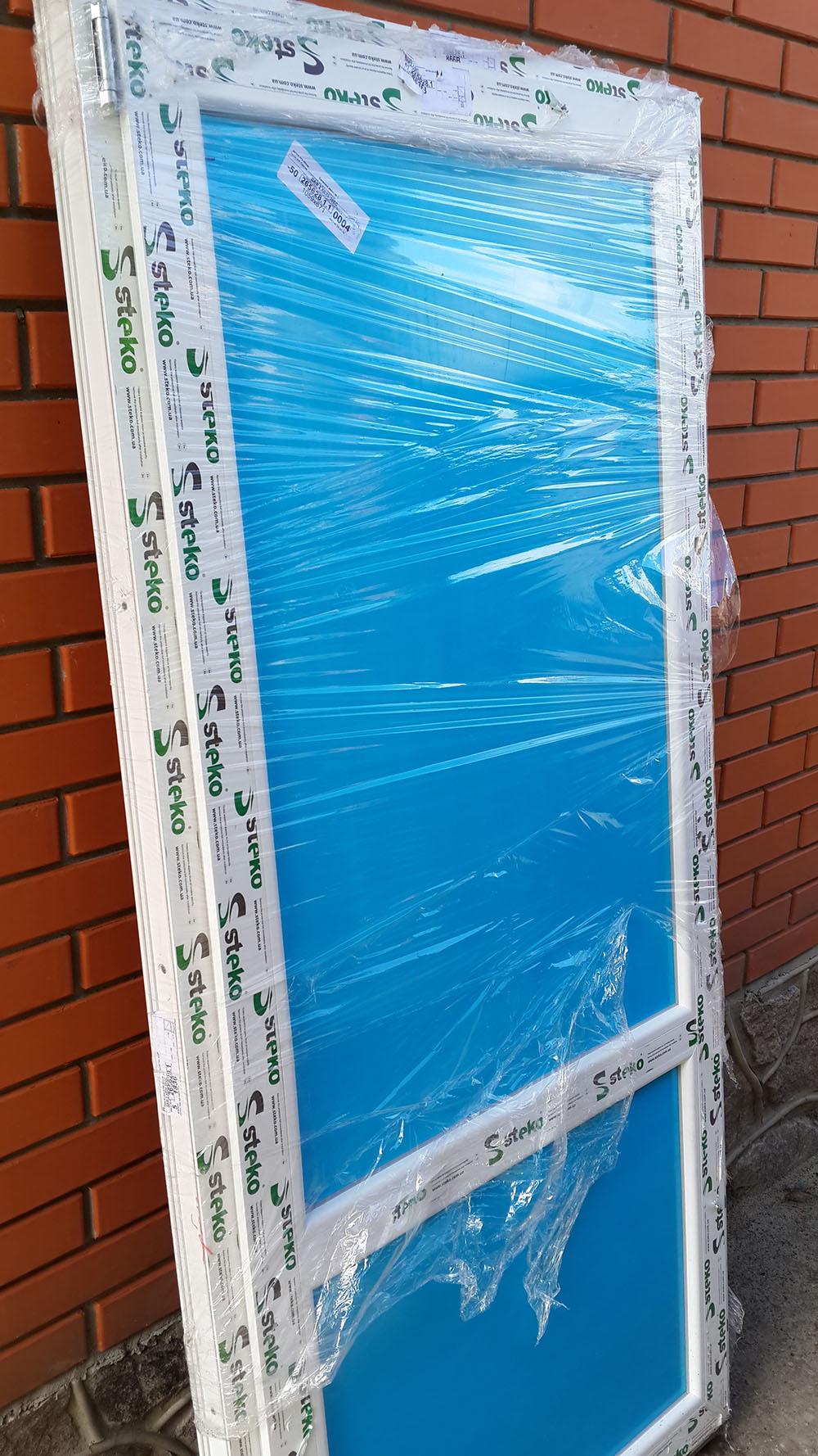 пластиковые двери сумы