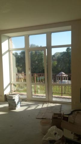 Металлопластиковые окна в г. Сумы