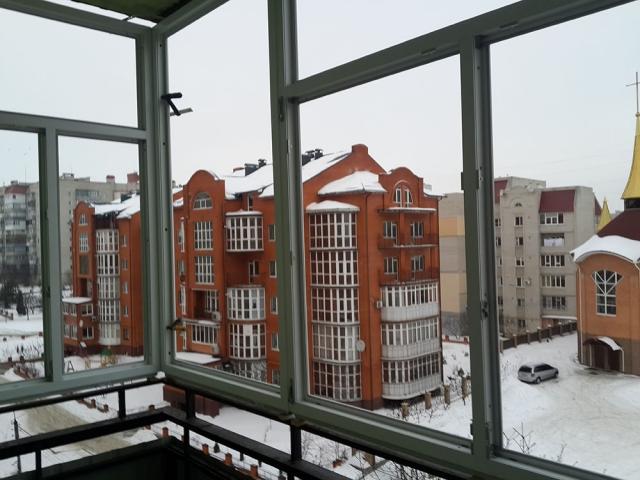 Балкон под ключ Сумы