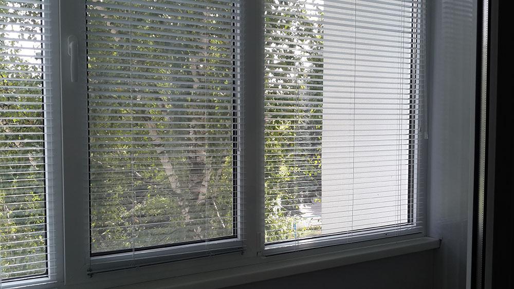 жалюзи на окна сумы