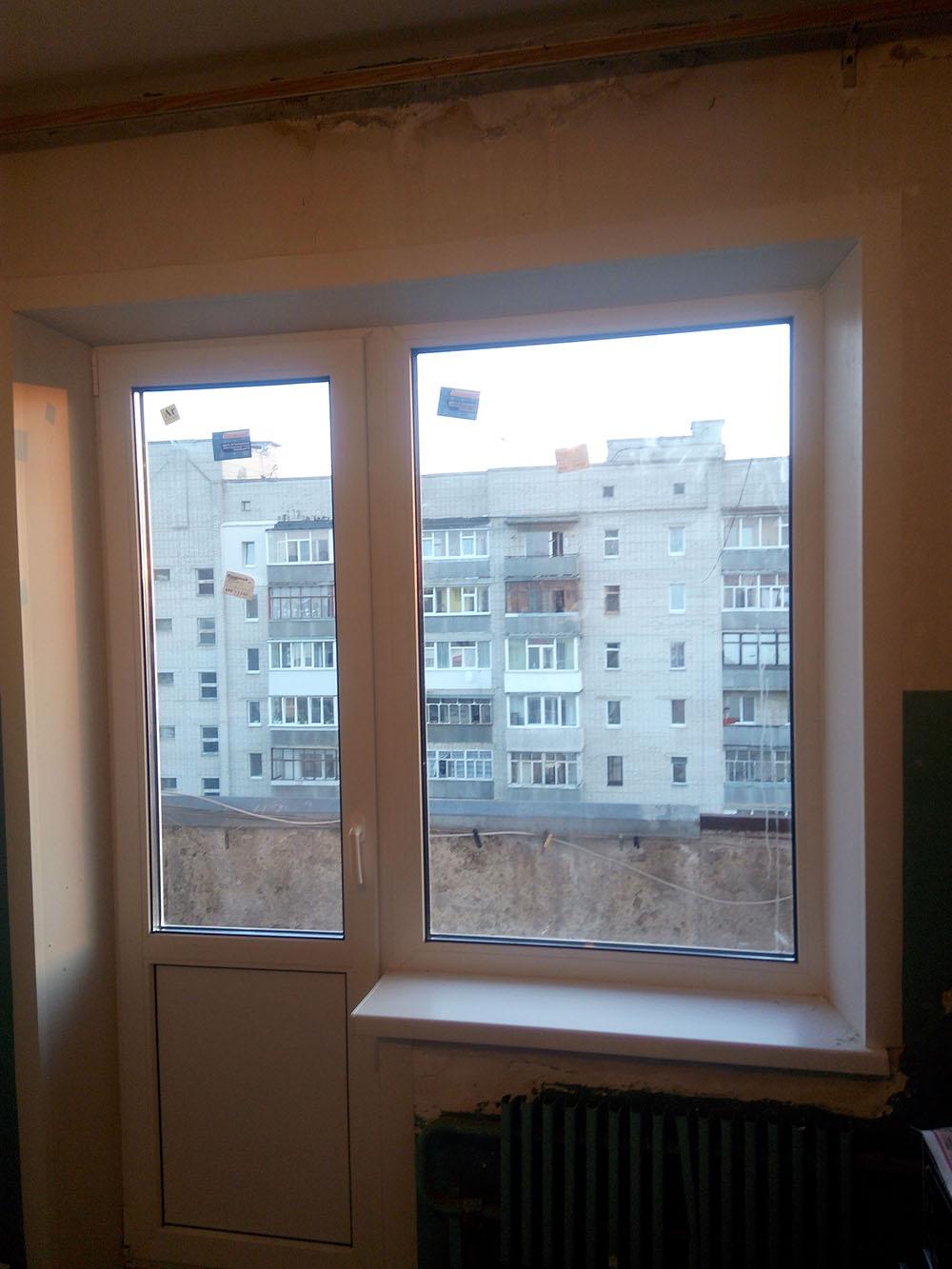 окна пвх в сумах