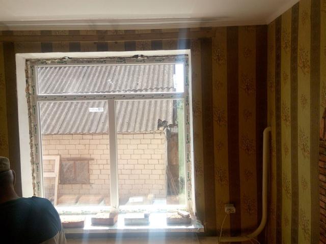 встановлення пластикових вікон