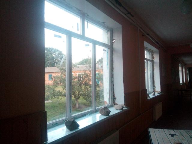 окна купить