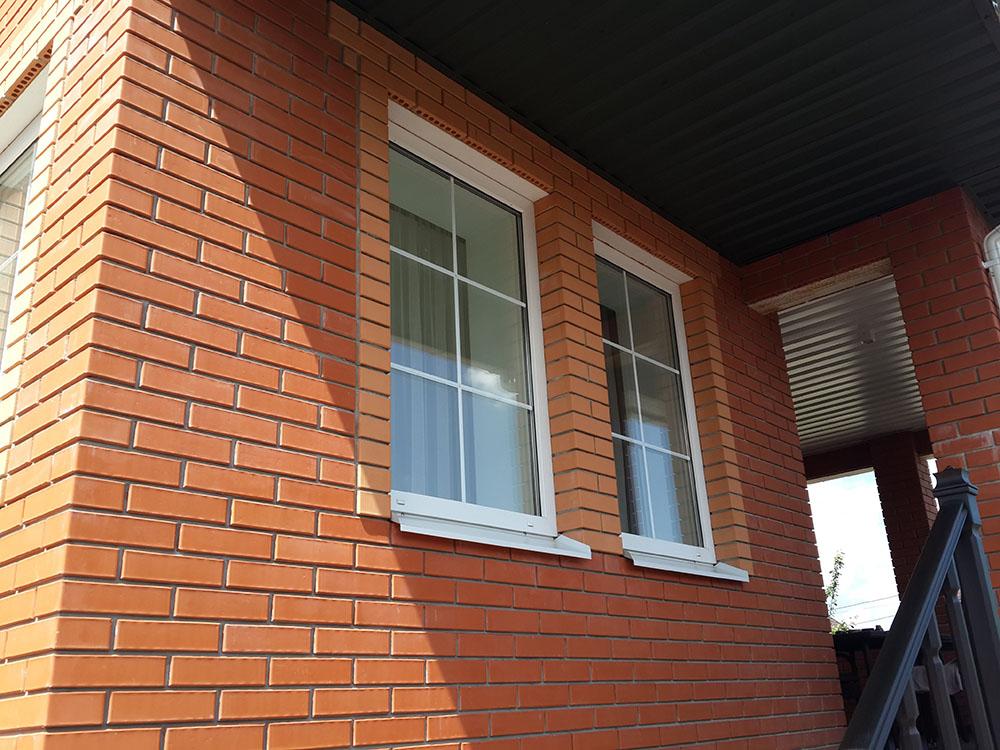 вікна пвх