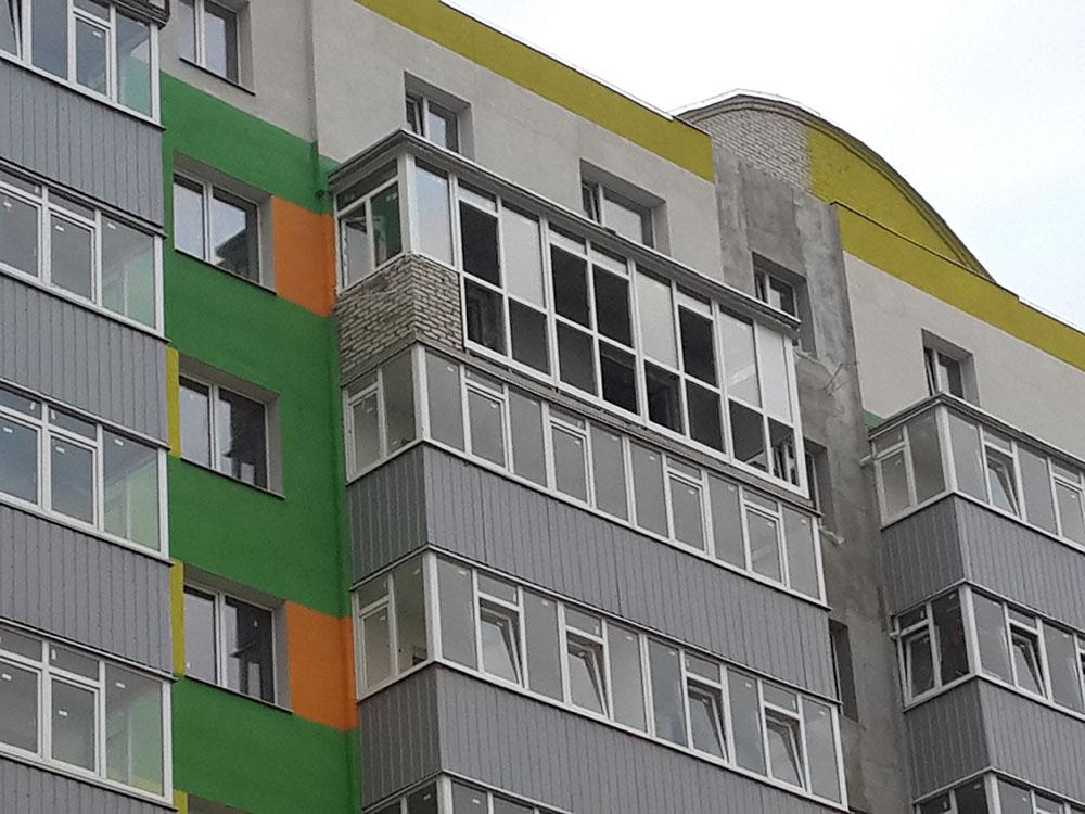пластиковые окна сумы