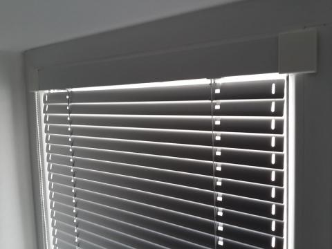 жалюзи на окна венус