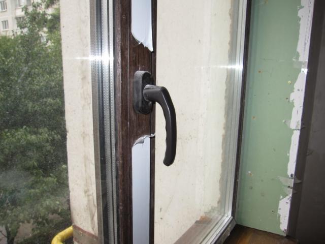 Окна - металлопластиковые Сумы