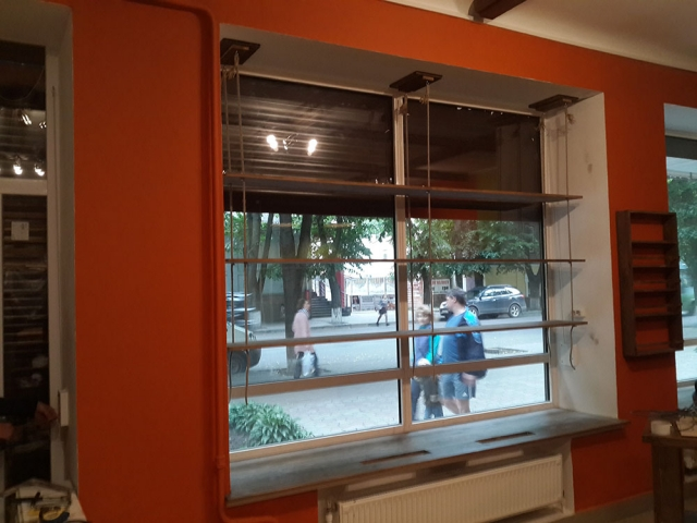 роллеты на окна сумы